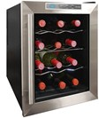 12 Bottle Wine Refrigerator