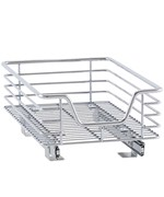 Uncategorized Sliding Storage Baskets pull out cabinet baskets and organizers at organize it 12 inch wide sliding organizer