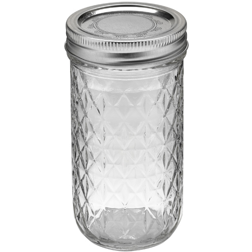 Ball Jelly Jar 12 Oz Set Of 12 In Canning Supplies