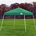 ShelterLogic 12 x 12 Portable Canopy - Slanted Leg