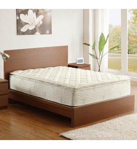 Signature 13 Inch Sleep Mattress by Ameriwood Image