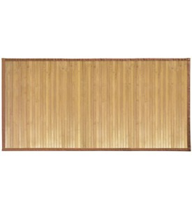 Formbu Natural Bamboo Mat - Small Image