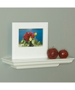 14 Inch Orna-Mantel Shelf