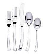 Sea Drift Collection Silverware Set