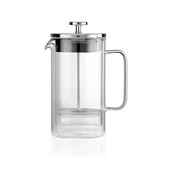 la cafetiere 27 fluid ounce glass french press in french press coffee makers. Black Bedroom Furniture Sets. Home Design Ideas