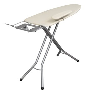 Large Ironing Board with Sleeve Board Image