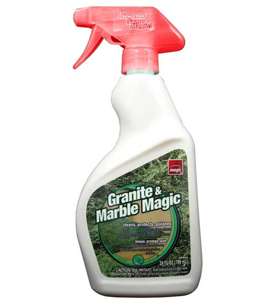 Granite Cleaner : ... Complete Marble and Granite Cleaner in Household Cleaning Products