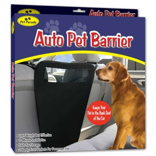 Auto Pet Barrier Image