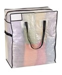 Jumbo Zipper Storage Bag