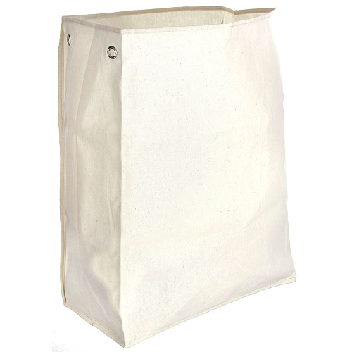 Replacement Laundry Bag For Three Bag Sorter In Laundry