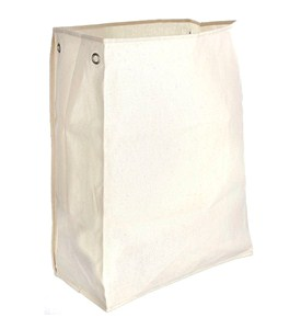 Replacement Laundry Bag for Three-Bag Sorter Image