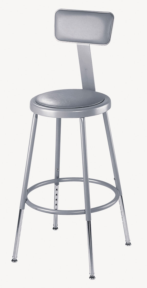18 Inch Padded Stool 28 Images Chrome Bar Stools Ebay Nps Black