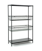 InterMetro Garage Shelving Unit