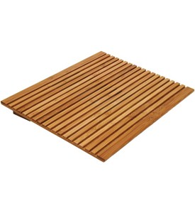 Bamboo Laptop Tray Image