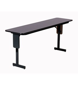 18x72 Panel Leg Seminar Table by Correll Image