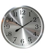 Large Contemporary Wall Clock