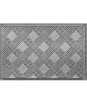 2 x 3 Bachelor Plaid Doormat