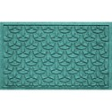 2 x 3 WaterGuard Doormat - Ellipse