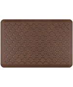 2 x 3 Wellness Mat - Embossed Trellis