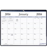 2016 Monthly Magnetic Calendar