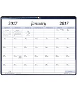 2017 Monthly Magnetic Calendar