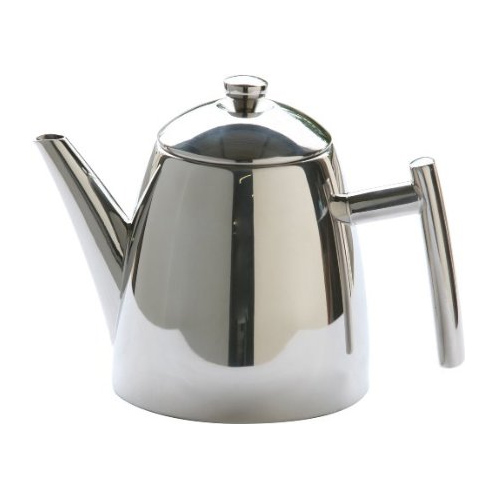 Frieling Stainless Steel Teapot - 14 Oz. Image
