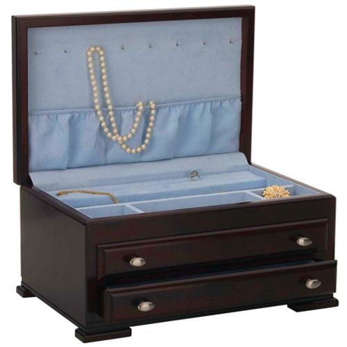 Jewelry Boxes and Jewelry Organizers OrganizeIt