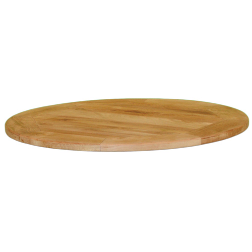 Teak Wood Lazy Susan Image