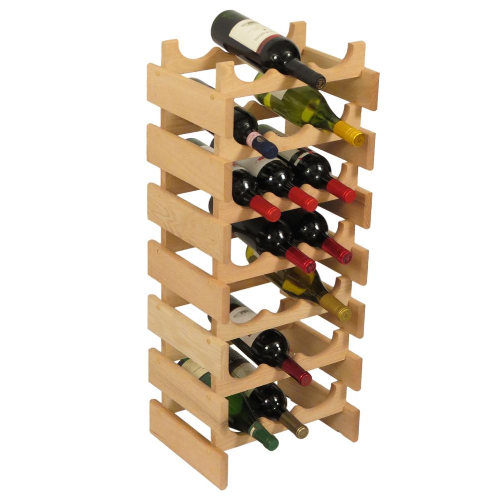 Wine Rack 21 Bottle In Wine Racks
