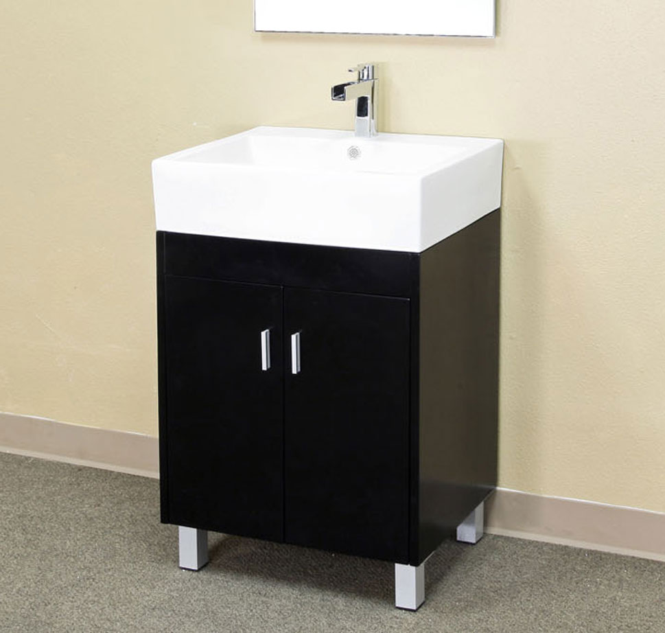 22 Inch Bathroom Vanity With Sink 28 Images Modern 22 Inch Cubical Vanity Set With Ceramic