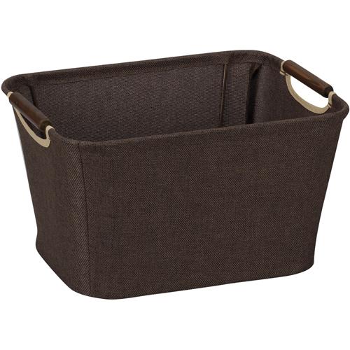 Decorative Storage Basket With Handles