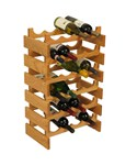 24 Bottle Dakota Wine Rack