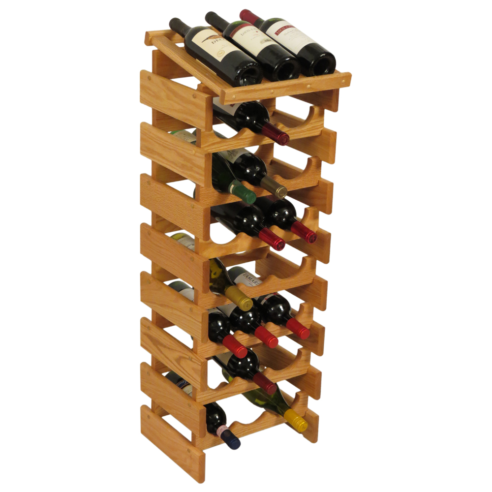 Wine Rack 24 Bottle In Wine Racks