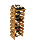 Wine Rack - 24 Bottle