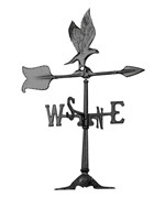 24 Inch Roof Weathervane - Eagle