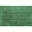 24 x 36 Absorbent Door Mat - Nature Walk
