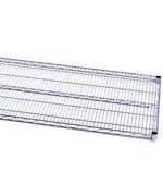 InterMetro 24 Inch Commercial Shelf