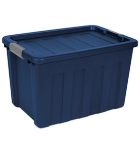 Storage Container - 25 Gallon Image