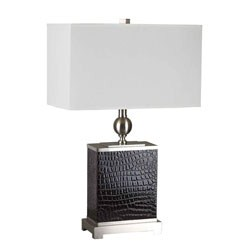 25 Inch Table Lamp by O.R.E. Image