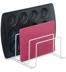 Wire Bakeware Rack Image