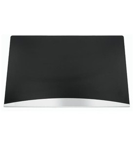 Stainless Steel Executive Desk Pad Image