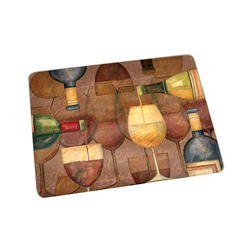 Tempered glass cutting board salud in cutting boards - Decorative tempered glass cutting boards ...