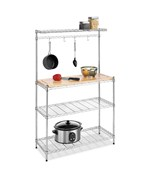 Kitchen Baker Rack
