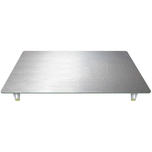 Instant Stainless Counter : Instant counter glass cutting board stainless in