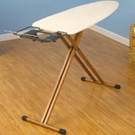 bamboo-ironing-board-with-iron-rest Review