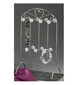Fashion Jewelry Display Stand Image