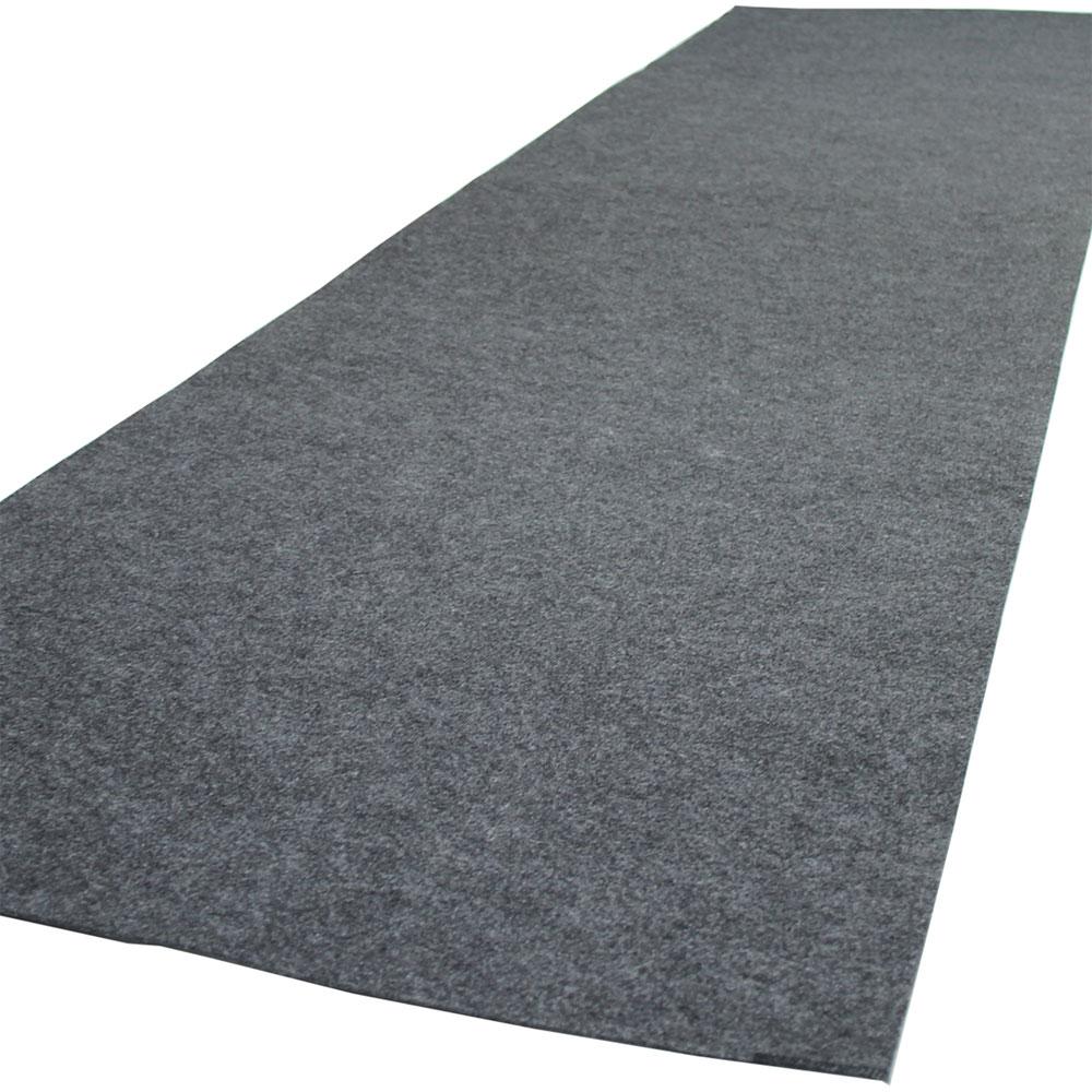 Inch Garage Floor Runner Mat Protection
