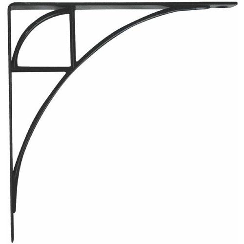 oak park 8 inch shelf bracket black price 799 sale 479