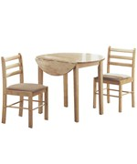 Dinette Sets, Dining Table and Chairs | Organize-It