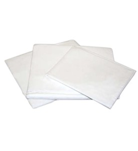 3-Piece Sheet Set For iBed - White Image